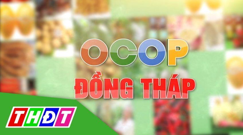 OCCOP Đồng Tháp - 25/8/2019