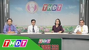 Đồng hành cùng nhân dân - 13/04/2020: Chung sức, đồng lòng chống dịch Covid-19