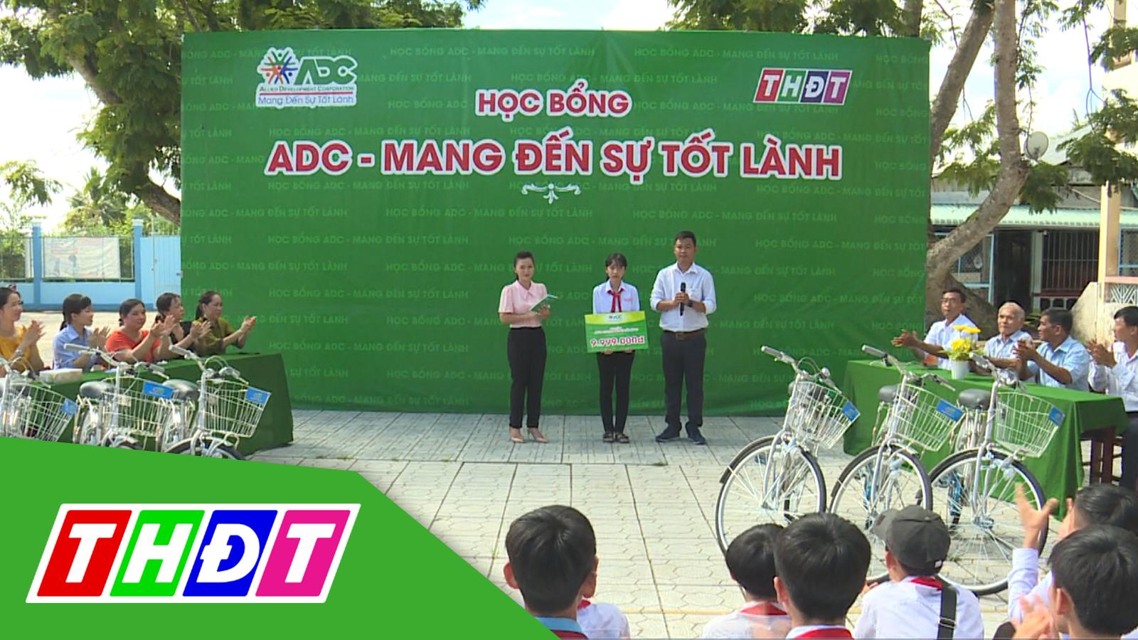 ADC mang đến sự tốt lành - 12/10/2020: Em Nguyễn Thị Kiều Oanh