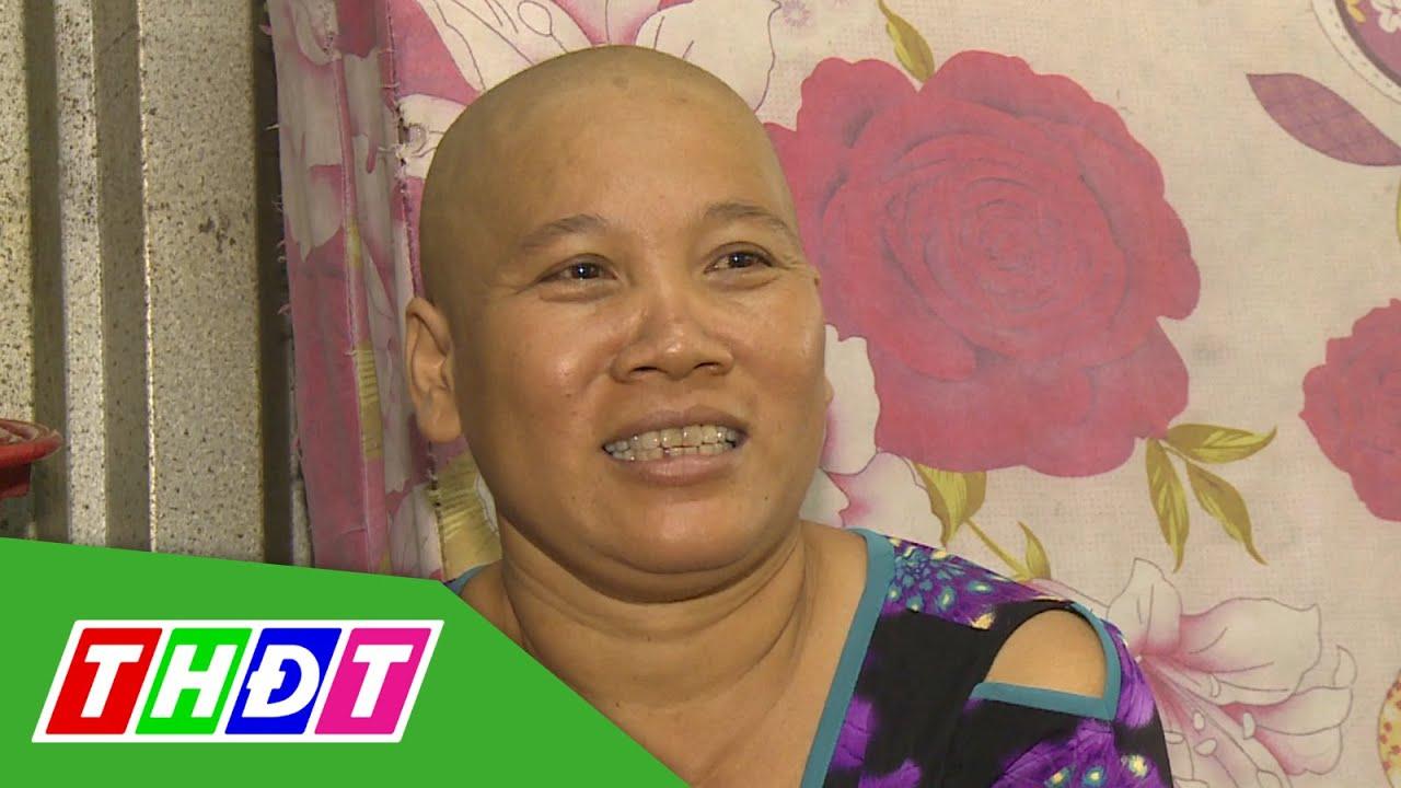 Nhịp cầu nhân ái - 20/10/2020: Giúp đỡ bà Trần Thị Xuân