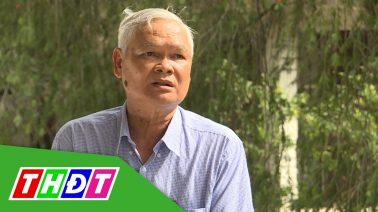 Người Đồng Tháp - số 21 - 20/9/2020: GS.TS. Trần Văn Hâu - Chuyên gia trái cây nghịch mùa