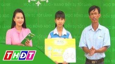 ADC mang đến sự tốt lành - 02/4/2020: Học sinh Huỳnh Phan Khả Trân