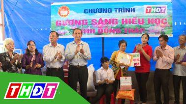 Gương sáng hiếu học - 19/02/2019: Em Nguyễn Thị Anh Đào