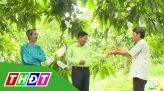 Tiếp sức cùng nông dân - 13/10/2020 - Kỳ 30: Thăm mô hình trồng lúa tím của ông Phạm Văn Nhựt